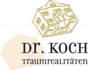 Dr. Koch Logo