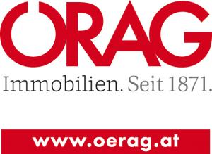 Oerag Logo