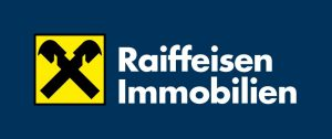 Logo Raiffeisen Immobilien