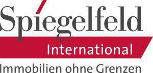 Spiegelfeld Logo