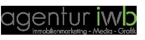 Logo: IWB Immobilien & Werbeberatung